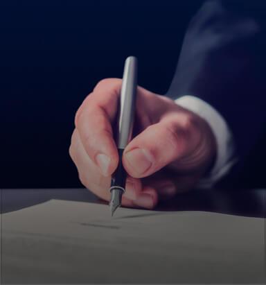 El detective privado avila le ayudará a demostrar la vulneración de un pacto, acuerdo o contrato.