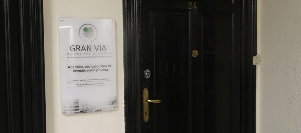 Contratar detective privado en Madrid