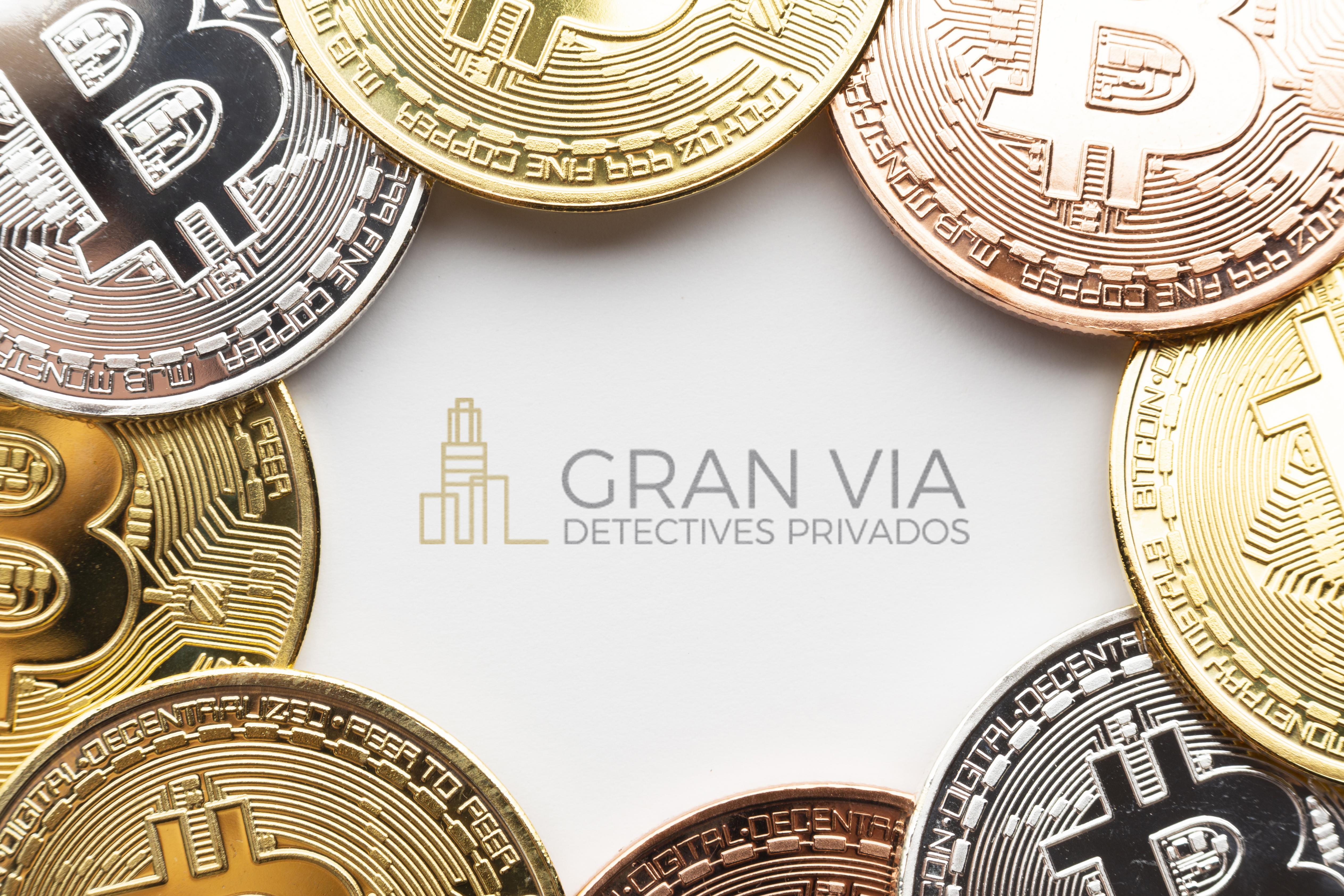 Pagar detective bitcoin